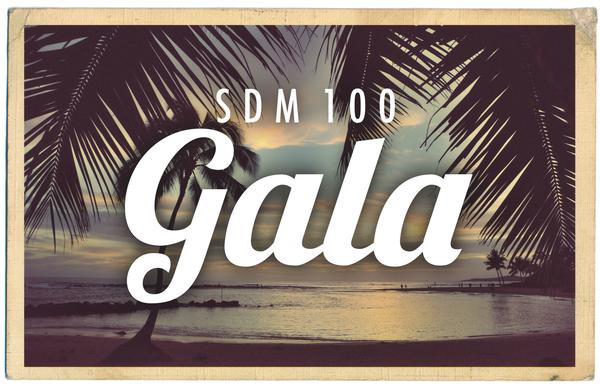 SDM GALA 2018