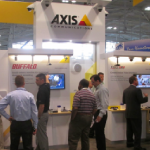 Axis Booth News