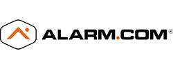 alarm.com Sponsor Logo