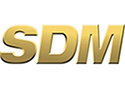 SDM Logo