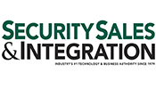 Security Sales & Integration Logo